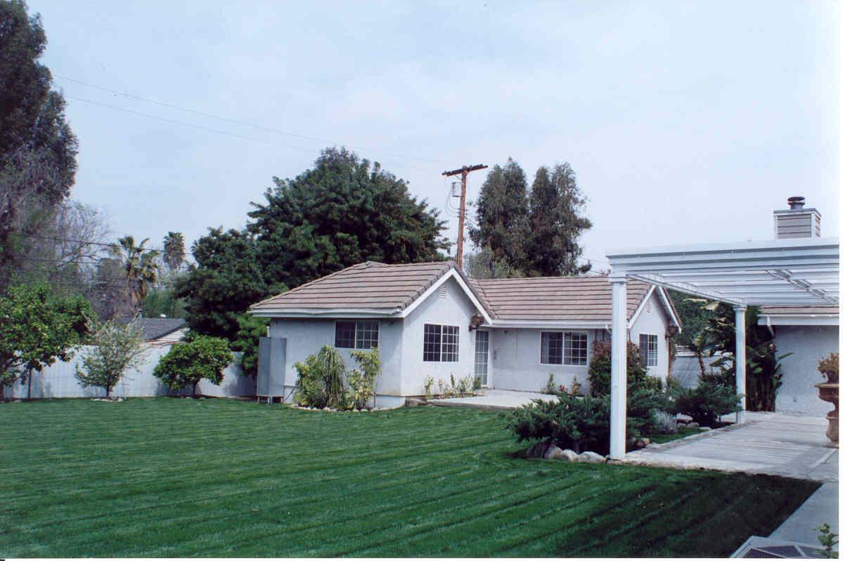 San Fernando Valley homes for sale, CA